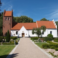 Tibirke kirke
