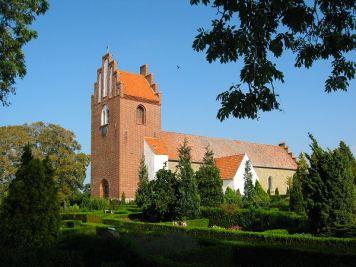 Vejby kirke